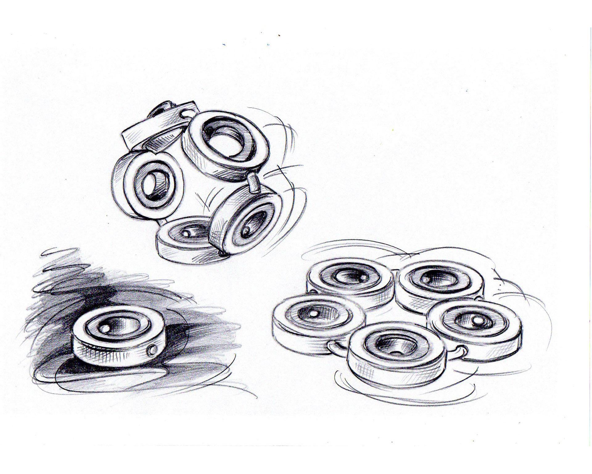 Cerchio nel cerchio