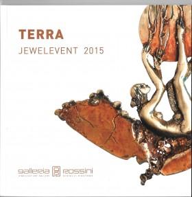 Copertina Terra Galleria Rossini