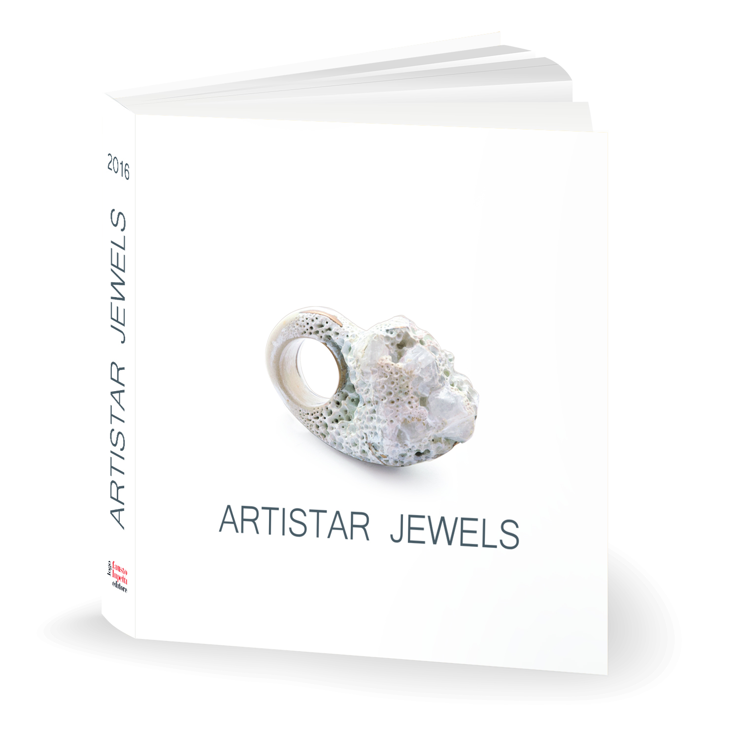 Cover_Artistar Jewels 2016