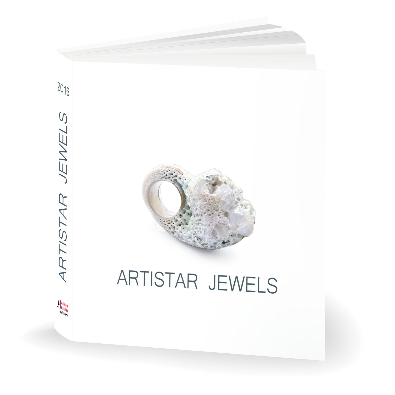 Copertina Artistar Jewels 2016